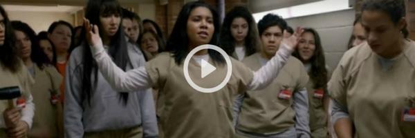 Orange is the New Black Season 5   Official Trailer