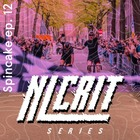 Spincake Episode 12 NL CRIT & REDHOOK
