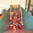 Sorting 2 Metric Tons of Lego · Jacques Mattheij