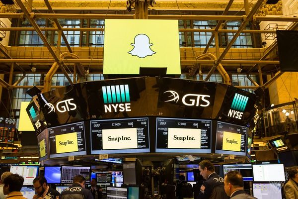 Snapchat's pitch to investors: We have lost money, expect to lose more, and may never achieve profitability *Ouch