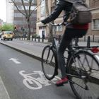 "Physical separation of cyclists from traffic ""crucial"" to dropping injury rates, shows U.S. study"