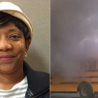 "School bus driver hailed as ""true hero"" after bus bursts into flames"