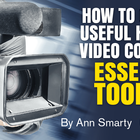 How to Create Useful How-To Video Content: Essential Toolbox