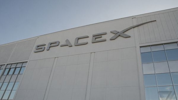 SpaceX plans to launch first internet-providing satellites in 2019 - The Verge
