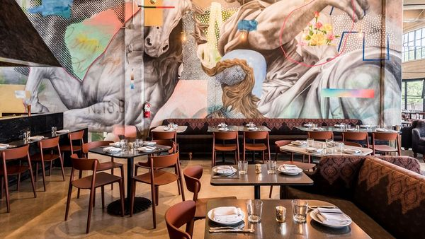 Rossoblu Brings LA's Grandest Italian Dreams to Life | Eater LA