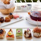 15 Posh Places for Afternoon Tea | Eater LA