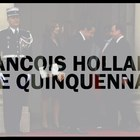 Een video-overzicht van vijf jaar Hollande