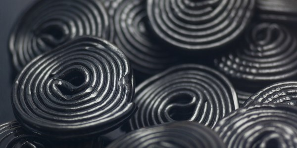 Hate Black Licorice? Here's the Scientific Reason Why | Epicurious.com