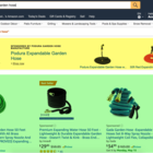 Amazon full with advertisement - Here comes the new revenue stream