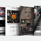 eMusic Relaunches Music Service
