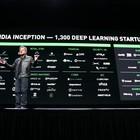 Nvidia CEO: AI will eat software