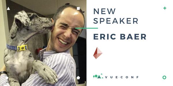 Eric Baer