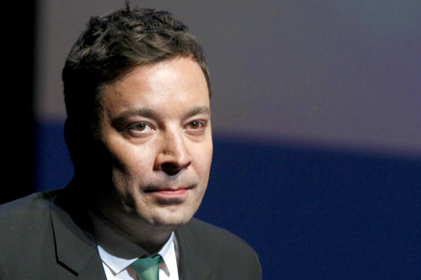 We can't decide what we want from Jimmy Fallon — neither can he - Salon.com
