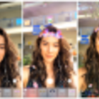 Instagram Finally Adds Selfie Masks for Stories, Along with New Creative Tools