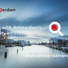 Forget Uber, Amsterdam is showing how to use the sharing economy for good
