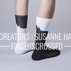 CREATOR SERIES : SUSANNE HALLER – FINGERSCROSSED – Endurance Stories