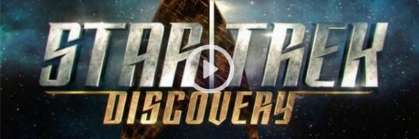 Star Trek: Discovery   CBS Fall Trailers