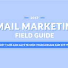 """The Best Times and Days to Send Your Message and Get It Read"""" http://buff.ly/2pZulQ6"""