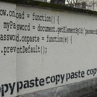Let Them Paste Passwords