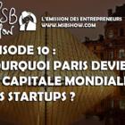 Markeet s'installe dans le plus grand incubateur de startups AU MONDE ! | Monter son business
