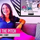 BeyondThePitch #14 : Jeanne Chaumais, C-Way - Frenchyentrepreneur