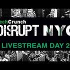 Disrupt NY 2017: Day 2 - Battlefield