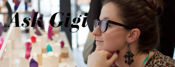 Ask Gigi: Sex and relationships advice with Hinge and Auntie G
