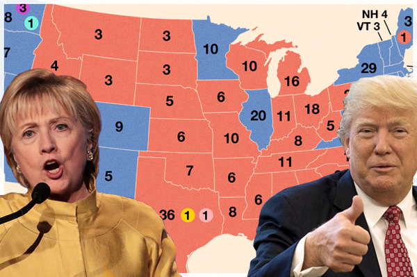 Why doesn't anyone know we're incredibly close to replacing the Electoral College with the popular vote?