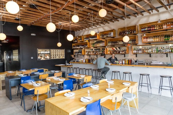 The LA Hit List: The Best New Restaurants In Town | The Infatuation