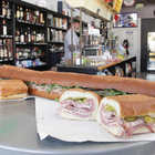 Tinfoil Liquor and Grocery: LA Sandwich Shop is a Speakeasy for Subs | Thrillist