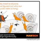 Top 10 entries from the MarTech cartoon caption contest - Chief Marketing Technologist