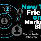 New Tech Friends on the Marketing Block: Content Strategy, Content Engineering, Data Science