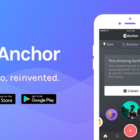 Anchor - Radio, reinvented