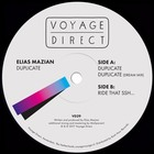 Elias Mazian - Ride That Ssh...