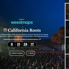 California Roots Music Festival, LiveList Refine Branded Live Stream Model