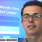 Artificial Lawyer Interview: Joshua Browder, DoNotPay