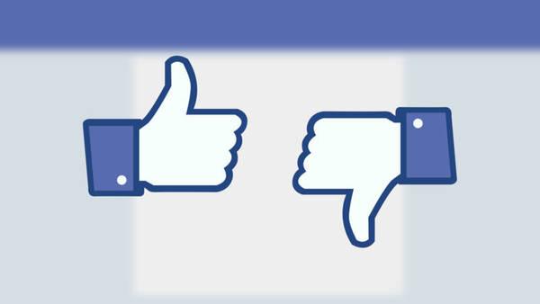 De Mark Zuckerberg in jezelf: zou jij deze FB-posts verwijderen? | NOS