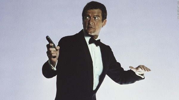 Was Roger Moore the best Bond ever? Well...(opinion) - CNN.com