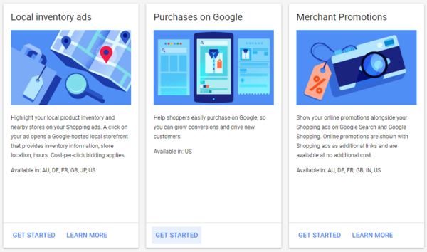 Purchases on Google Now Available for Beta Request