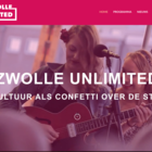 Zwolle Unlimited - Home