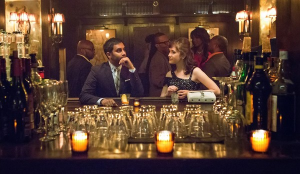 Master of None, starring Aziz Ansari on Netflix is supposed to be good