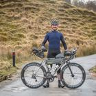 Transcontinental Race to go ahead, Mike Hall to take his final ride