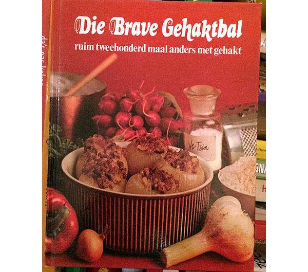 """Als """"gevulde uien met ve-tsin"""" het beste recept is uit dit boek belooft dat weinig goeds voor de overige 199."""
