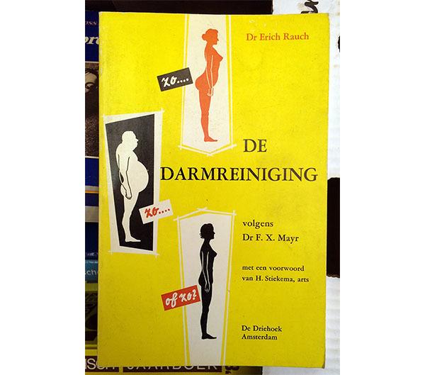 Eindelijk een boek dat je leert hoe te poepen.