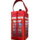 Telephone box project bag