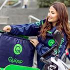 Quiqup, the Postmates of London, raises $26 million to grow its on-demand logistics platform