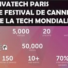 Un salon INCONTOURNABLE : VIVATECH Paris !