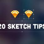 20 Favourite Sketch Shortcuts & Tips