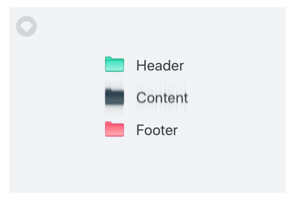 Welcome Mirr.io – Turn Folders into Sections: Rapid Prototyping Within Sketch