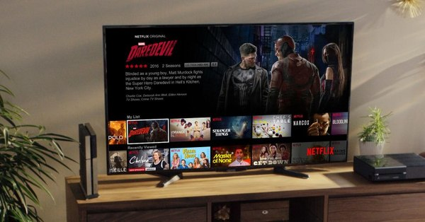 Nielsen: over 92% of viewing among U.S. adults still happens on the TV screen